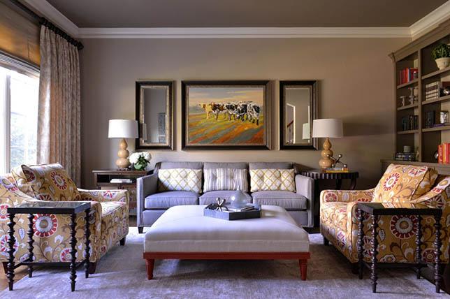 Dallas Fort worth interior design