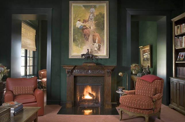 best dallas interior design companies