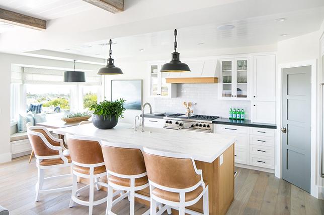 best interior designers Newport Beach