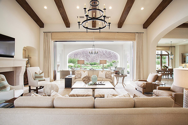 inspiring interior designers from Newport Beach