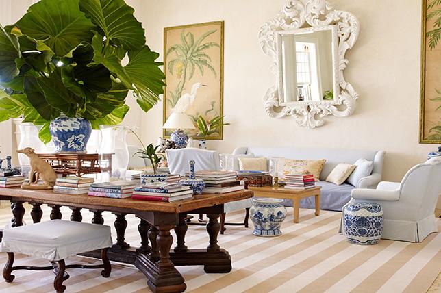 traditional interior design decor