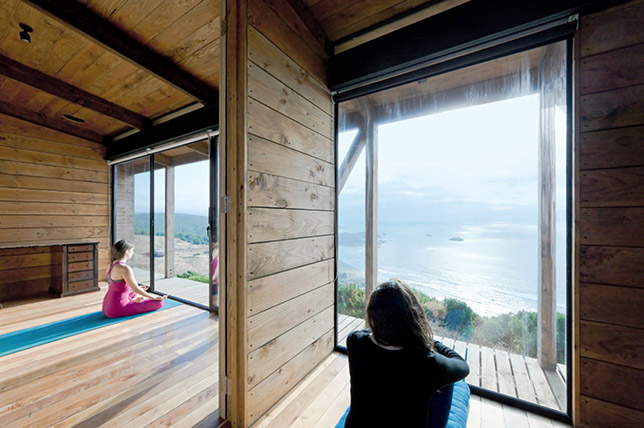 Decorate ideas for meditation rooms