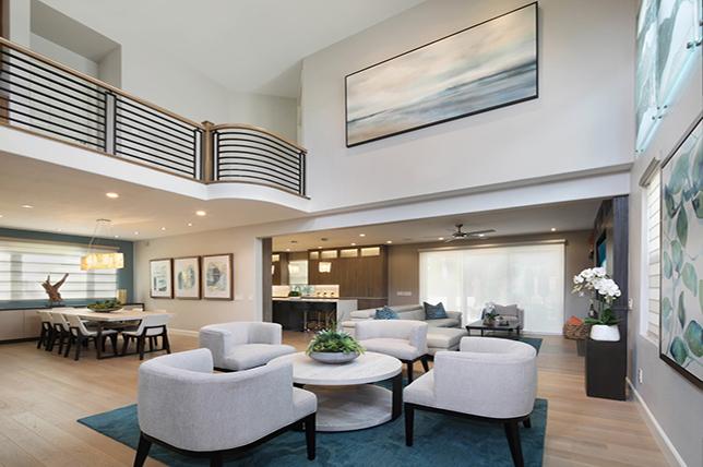Top San Bernardino interior designers