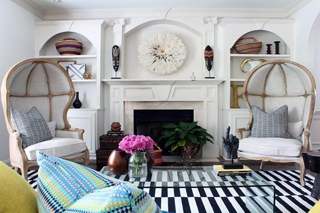 best atlanta interior design