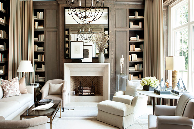 Top Atlanta interior designers