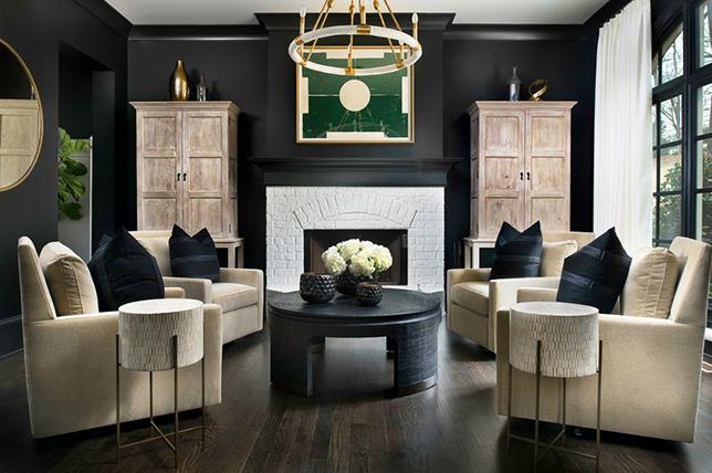 best local atlanta interior designers