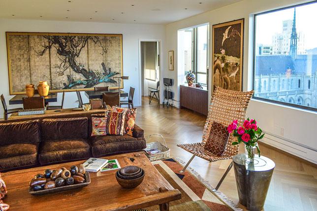 versatile atlanta interior designer
