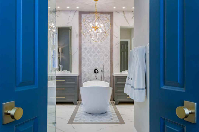 The best interior designers and contractors in Houston
