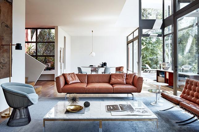 Mid-century modern furniture styles