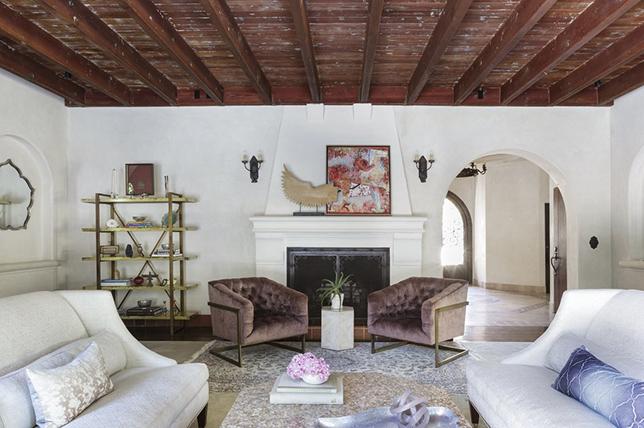 Top interior design Palo Alt