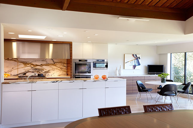 modern interior design san jose