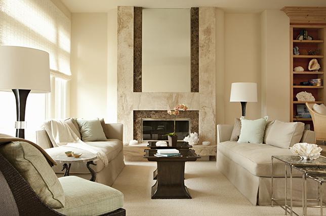 Top interior design San Jose
