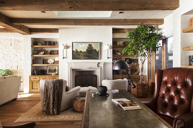 best interior designers Silicon Valley