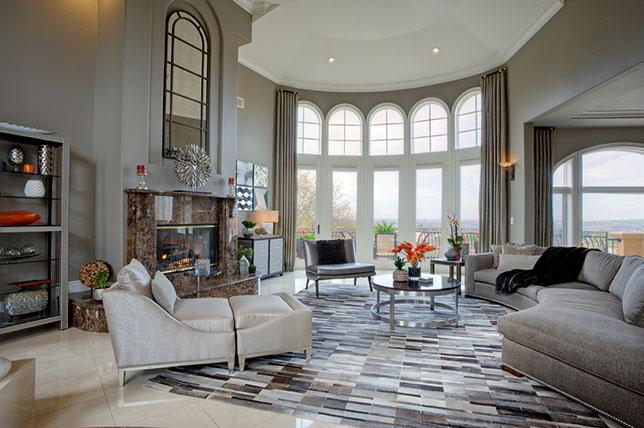 Top local interior designers San Jose