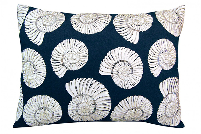embellished pillow trend summer 2018