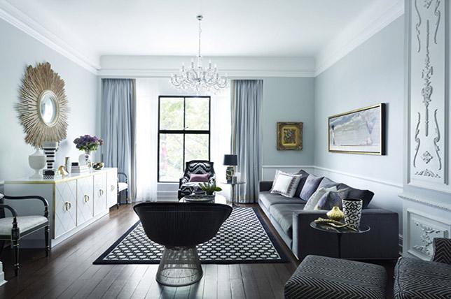 Hollywood regency style furniture