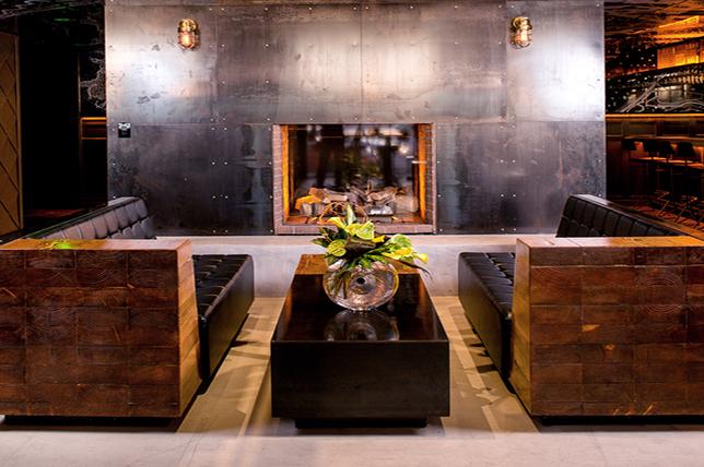 unique San Diego interior designers