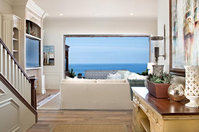 Hire San Diego Interior Designers