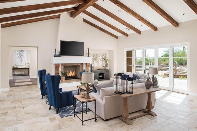 inspiring interior design from Phoenix