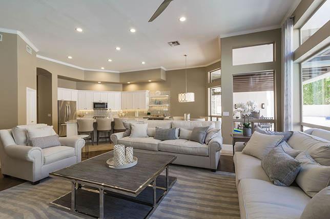 contemporary interior designers Phoenix