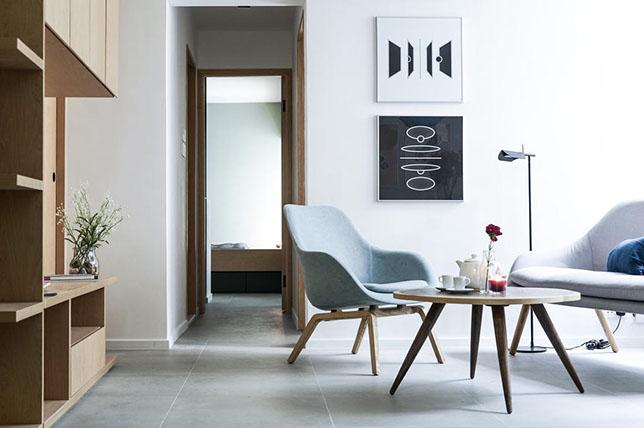 Asian zen interior design ideas