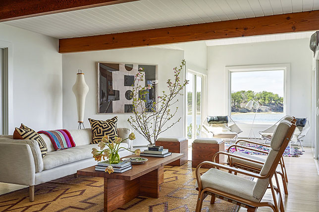 Asian Zen interior design inspiration