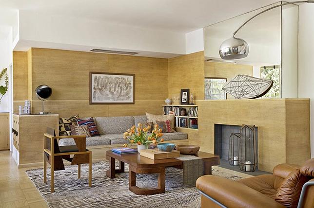 inspiring interior design from Beverly Hills