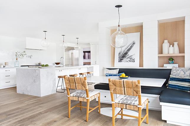 Beverly Hills interior designer