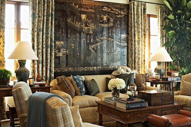 hire Beverly Hills interior designer