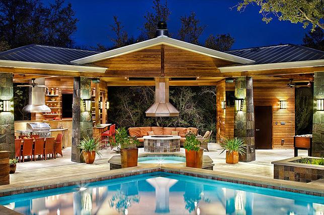 Multi Hub Pool House Plans 2019