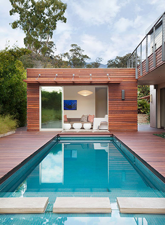 small pool house plans 2019
