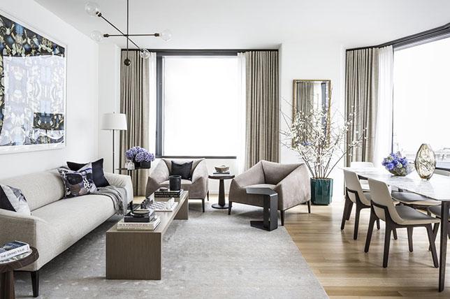 best 2019 sofa interior design trends