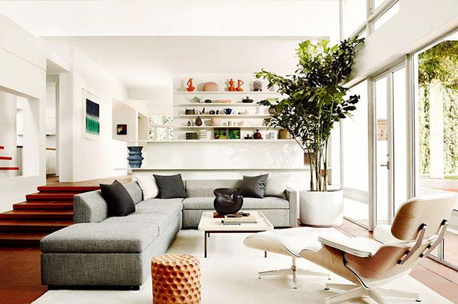 best modern sofas 2019