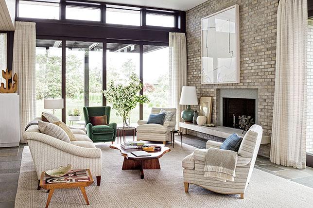 stylish modern sofas