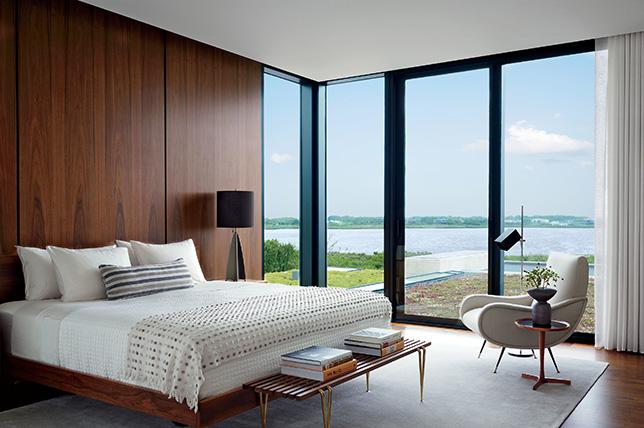 Minimalist furnishing ideas
