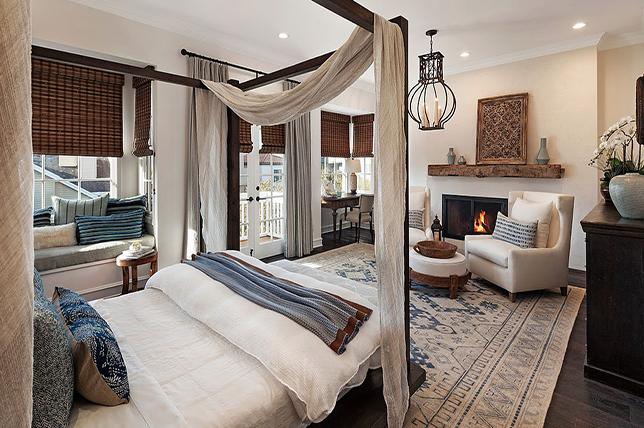 Malibu interior designers