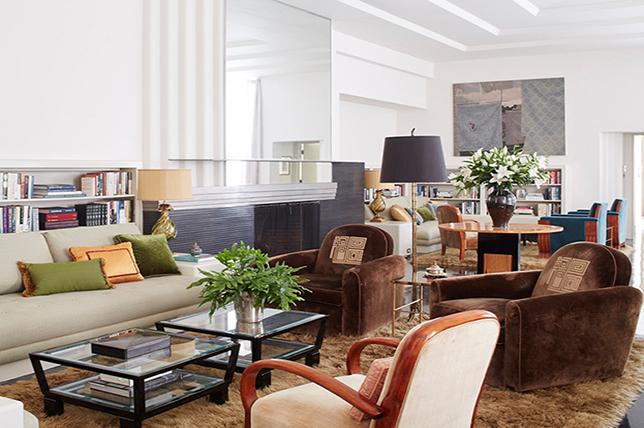 best Malibu interior designers