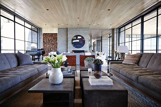 modern country furniture ideas