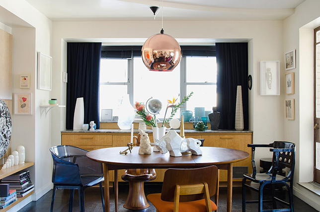 eclectic style decoration guide