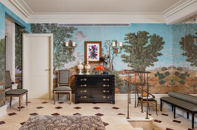 Entrance area decor ideas 2019 versatile mix