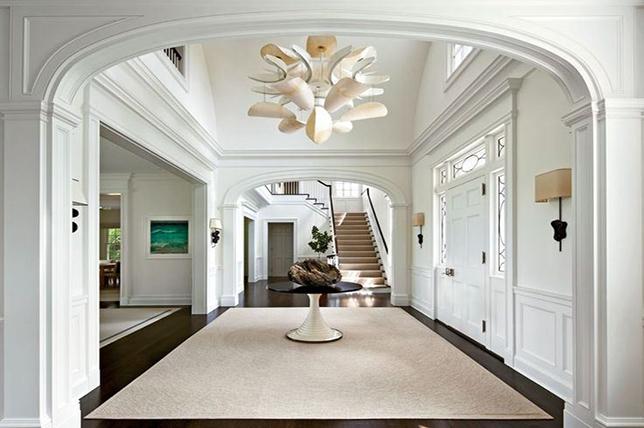 Entrance area decor ideas 2019 carpets