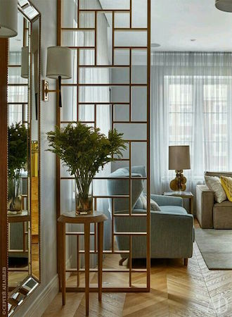 Foyer decor ideas 2019