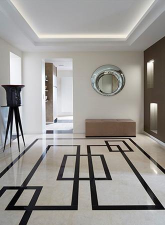 Entrance area decor ideas 2019 flooring