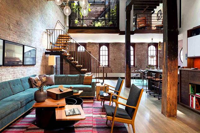 practical versatile interior design