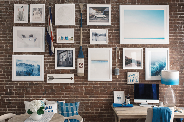 Art Gallery Wall Do's and Don'ts