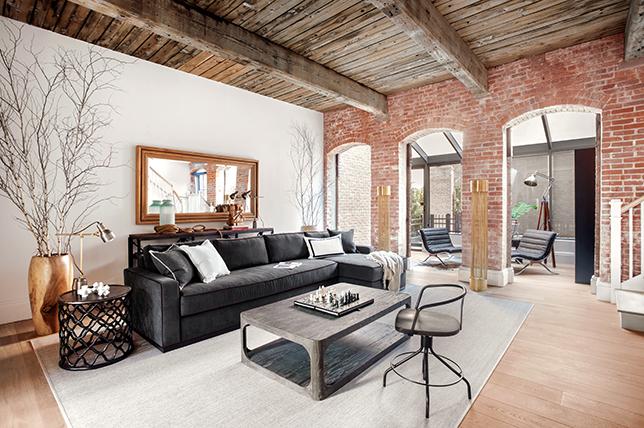 best color trends for interior design