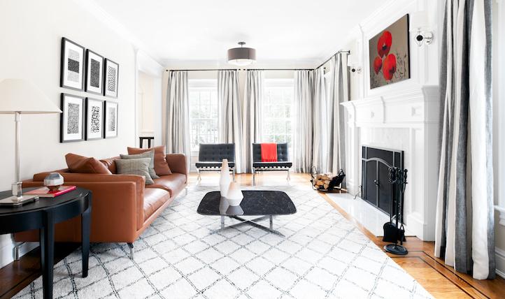 Meerkat Interior Design Color Trends
