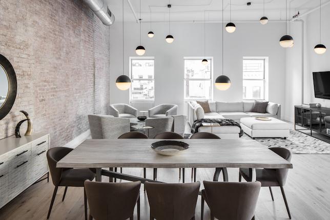 Tofu interior design color trends