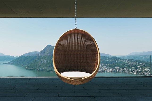 modern natural furniture interior design wellness
