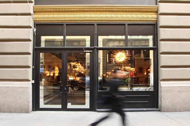 best New York vintage furniture stores 2019